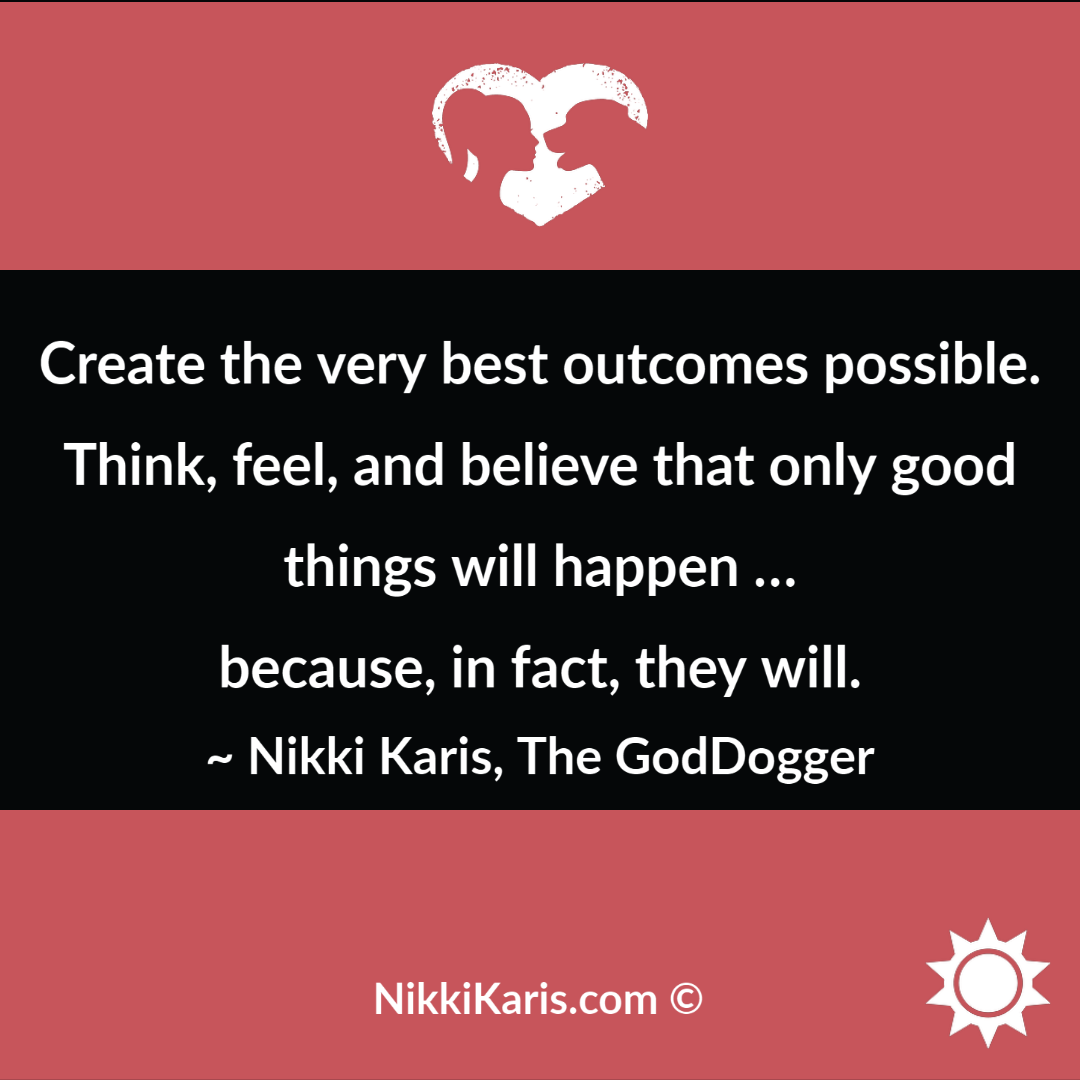 Positivity InsFURation Message