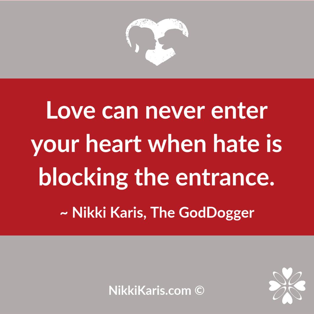 Love InsFURation Message