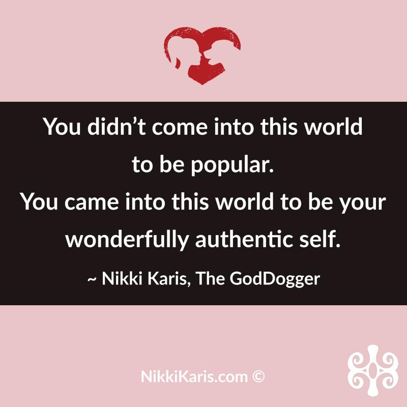 Self-Esteem InsFURation Message